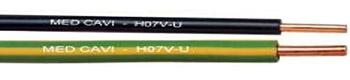 Fil rigide H07V-U