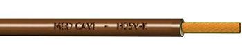 Fil souple H05V-K